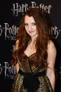 """Evanna Lynch Photo - Premiere of """"Harry Potter and the Deathly Hallows: Part 1"""" in Tours, France"""