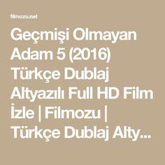 Geçmişi Olmayan Adam 5 (2016) Türkçe Dublaj Altyazılı Full HD Film İzle | Filmozu | Türkçe Dublaj Altyazılı Full HD Tek Parça 720p Film İzle