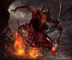 Devil rider.