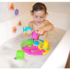cute bath toy
