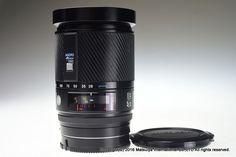 MINOLTA AF 28-135mm f/4-4.5 Excellent+ #Minolta