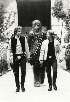 Star Wars Episode IV: A New Hope, 1977