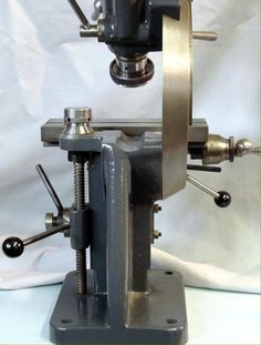 Nora Milling Machine Page 2