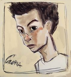 Egon Schiele tribute