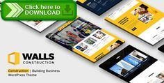 [ThemeForest]Free nulled download Walls WP - Construction WordPress Theme from http://zippyfile.download/f.php?id=35643 Tags: architecture, business, chemicals, construction, corporate, development, energy, engineering, factory, infrastructure, manufacture, mechanical, mining, multipurpose, planning