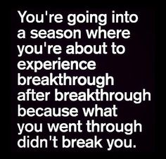 Your season is shifting. { Lisa Bevere quote }