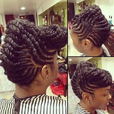 photo-coupe-tresse-coiffure-afro-nattes-collées-6.jpg (612×612)