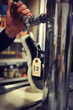 Brew Trip Vermont: Hill Farmstead – Inside The World's Best Brewery | Cool Material