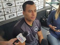 BotafogoDePrimeira: Jair faz mistério, mas Botafogo deve ter volta de ...