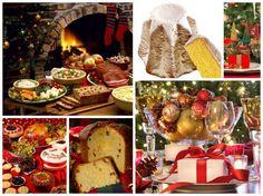 Pranzi cene natalizie