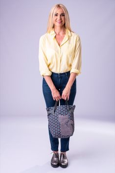 Limited edition handmade bags made with love for you to enjoy