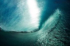 Великолепие Природы: волны, от красоты которых захватывает дух