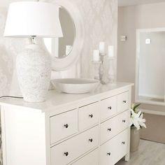 Have a nice saturday ☉Tästä aulan uudesta järjestyksestä enemmän huomenna blogissani:) #home #interior #homedecor #myhome #classyhome #interior4all #charminghome #home_and_living #home_and_decor #homeinspo #lovelyinterior #interior123 Vanity, Bathroom, Instagram Posts, Furniture, Consoles, Bedrooms, Home Decor, Decorations, Houses