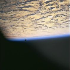 """Black Knight Satellite mystery: Legend has it that in orbit around the Earth is a mysterious, dark object which dates back perhaps years. The """"Black Knight"""" has allegedly been beaming signals towards the Earth. Unexplained Mysteries, Unexplained Phenomena, Ancient Mysteries, Ancient Aliens, Aliens And Ufos, Nikola Tesla, Black Knight Satellite, Atlantis, Nature"""