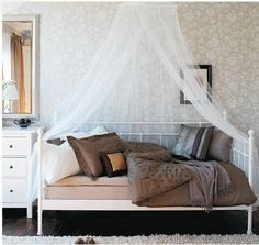 Ikea Tromsnes daybed