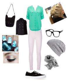 """""""Day out"""" by kaylaharris1998 ❤ liked on Polyvore"""