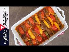 İzmir Köfte   Arda'nın Mutfağı - YouTube
