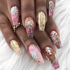 Ugly Duckling Nails Inc. (@uglyducklingnails) | Instagram photos and videos