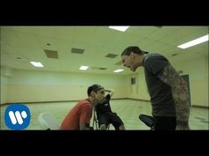 Funny ending, Old favorite band from high school.  ▶ Shinedown - Enemies [Official Music Video] - YouTube