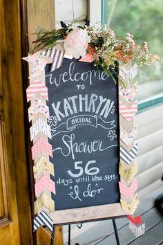 Wedding Arbor Decorations, Wedding Arbor Rustic, Rustic Wedding Foods, Rustic Wedding Flowers, Wedding Signage, Wedding Table, Vintage Flower Girls, Bridal Shower Signs, Bridal Showers