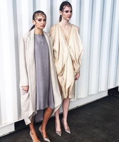 2016 collection - Heron - Whitecliffe year 2 Year 2, Heron, Duster Coat, Normcore, Jackets, Collection, Design, Style, Fashion