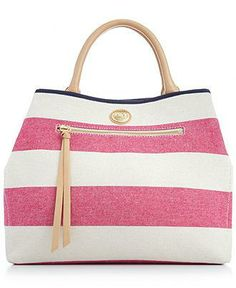 Your Mother's Day shopping is in the bag, Tommy Hilfiger Mother's Day Rugby Shopper