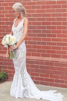 Jane Hill Bridal 'Lottie' gown