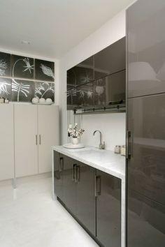 Kitchens By Design, Indianapolis   Contemporary Kitchen, Interior Design