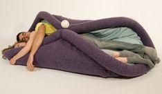 12 Relax Sitze für maximale Entspannung im Alltag