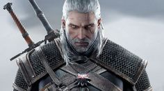 Download Geralt of Rivia HD Wallpaper the Witcher 3 Game 1920x1080