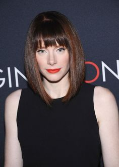Bryce Dallas Howard's simple yet elegant makeup