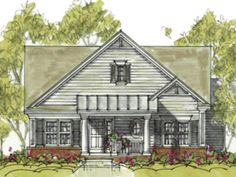 Plan 20-1208 - Houseplans.com
