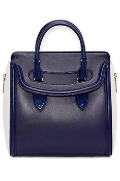 Alexander McQueen - Women's Bags - 2014 Spring-Summer