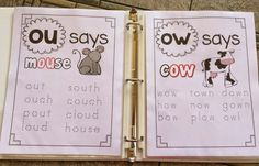 phonics tracers, vowel teams, phonics posters, guided reading, spelling,