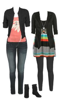 WetSeal.com Runway Outfit:  Love It by YvieAkaYvonne. Outfit Price $178.49