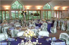 tour oak arbor - weddings receptions meetings parties rental