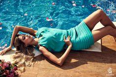 Col. Primavera Verão 2015/16 Eva Bella