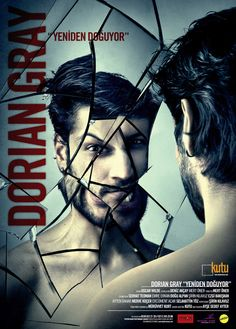 Dorian Gray (Theatre Poster) Photography: Emre Gologlu on Behance
