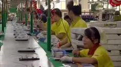 MANUFACTURING INDUSTRY - YouTube