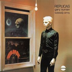 Barnes & Noble® has the best selection of Alternative Synth-Pop Vinyl LPs. Buy Tubeway Army, Gary Numan's album titled Replicas to enjoy in your home or Lp Vinyl, Vinyl Records, Rare Vinyl, Beggars Banquet, Gary Numan, New Wave, Best Albums, Tecno, Post Punk