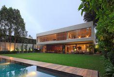 Jaime Ortiz de Zevallos Arquitecto - Casa H