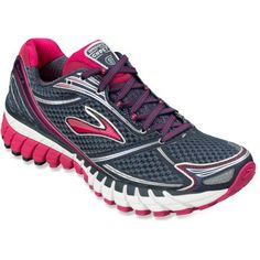 brand new 3b470 4712c Brooks Ghost 6 Road-Running Shoes - Women s Brooks Running Shoes, Best Running  Shoes