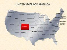 Kansas Missouri, Delaware, Hampshire, Nebraska, Idaho, Arkansas, Vermont, Iowa, Illinois