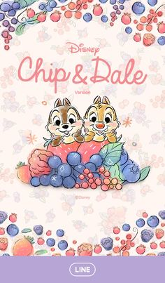 Ideas For Wall Paper Disney Cute Disney Phone Wallpaper, Kawaii Wallpaper, Cartoon Wallpaper, Mickey Mouse Y Amigos, Mickey Mouse And Friends, Chip Y Dale, Disney Lines, Lines Wallpaper, Disney Background