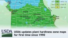 What and when to plant in Missouri