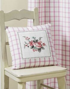 Throw Pillows Decorative Pillows - Throw Pillows Decorative Pillows Curtains and Cushions to Compliment your Homes Cute Pillows, Diy Pillows, Decorative Pillows, Throw Pillows, No Sew Curtains, Rod Pocket Curtains, Cushion Covers, Pillow Covers, Cushion Embroidery