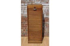 Vintage French Filing Cabinet | Vinterior London  #vintage #french #haberdashery #homedecor