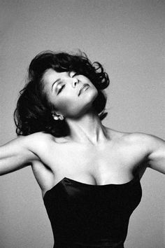 Janet Jackson - must have been before life got so much more complicated
