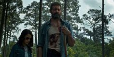 """'Logan' (Mar. 3)  -   2017 will mark the end of an era for the X‐Men franchise. """"Logan"""" is set to be Hugh Jackman's final outing as iconic mutant superhero Wolverine. Taking a few pages from the comic book storyline """"Old Man Logan,"""" this sequel explores a post‐apocalyptic world where most of the X‐Men are dead and an aging Logan is caring for a senile Professor X (Patrick Stewart).  More..."""