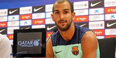 Arsenal Want Free grimy Montoya from Barça - http://www.technologyka.com/sports/football/arsenal-want-free-grimy-montoya-from-barca.php/7774650 -    Martin Montoya entered the Arsenal radar. © FCBarcelona     technologyka   – Once again Arsenal   open interest to 'steal' talent  Barcelona . This time they are so sought after young defender Martin Montoya  .  Contract 22-year-old defender was in the Camp Nou will be...